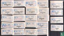 Registered labels