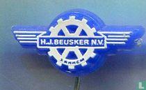 H.J. Beusker N.V. Arnhem