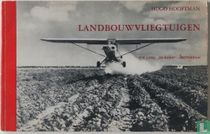 Landbouwvliegtuigen