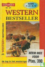 Western Bestseller 27