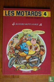 Allegro moto vivace