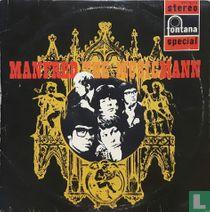 Manfred, The Music Mann