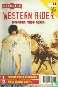 Western Rider 26
