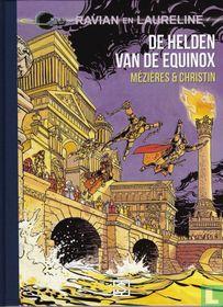 De helden van de Equinox
