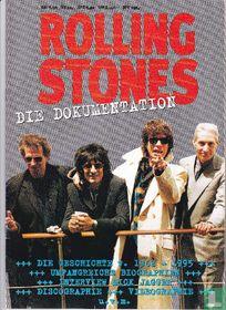 Rolling Stones: tijdschrift Die Dokumentation 1962-1995 #05-29