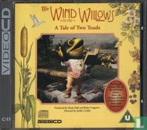 The Wind in the Willows - A Tale of Two Toads