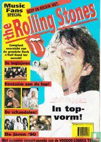 Rolling Stones: tijdschrift Music Fans Special 13