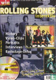 Rolling Stones: tijdschrift WIN Special Interaktiv 4