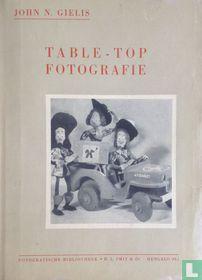 Table-top fotografie