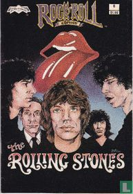 Rock 'n' Roll Comics 6