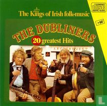 The Kings of Irish Folk-music [20 Greatest Hits]