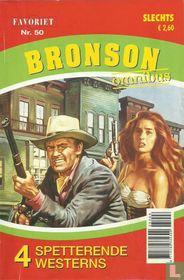 Bronson Omnibus 50