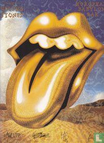 Rolling Stones: European Babylon Bar