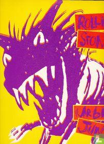 Rolling Stones Urban Jungle Europe 1990 #