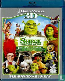 Shrek Shrek Forever After