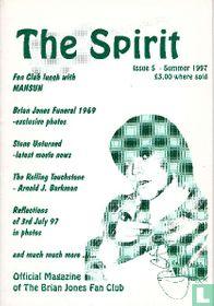 The Spirit 5