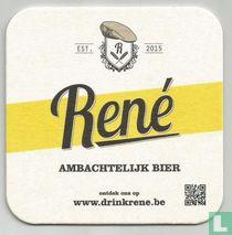 René ambachtelijk bier kopen