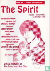 The Spirit 3