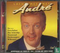 Lach mee met André - Deel 2