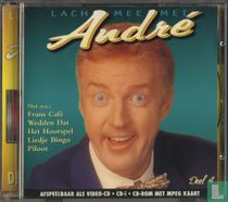 Lach mee met André - Deel 4