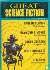 Great Science Fiction 11