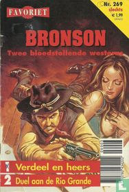Bronson 269