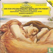Franz Schubert, Der Tod und das Mädchen
