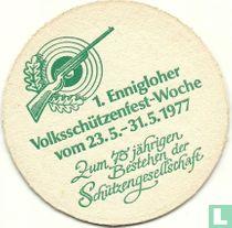 1.Ennigloher Volksschützenfest