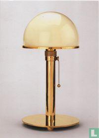 Tischlampe, 1924