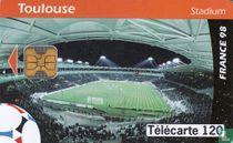Toulouse - Stadium