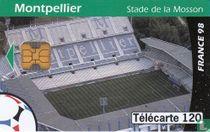 Montpellier - Stade de la Mosson