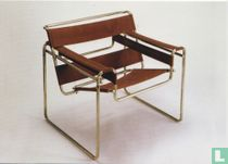 Clubsessel, Modell B3, 1925/27