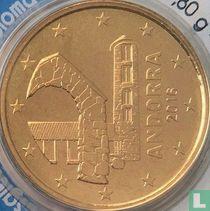Andorra 50 cent 2016