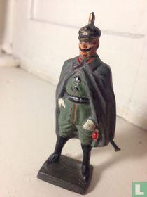 Elastolin / Lineol WWII figure