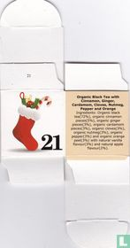 21 Holiday Blend