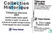 Téléphone Ericsson