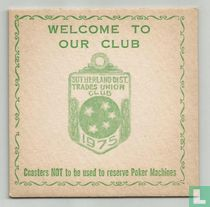 Welcome to our club