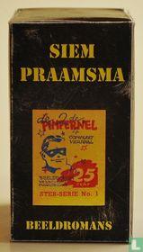 Siem Praamsma [volle box]