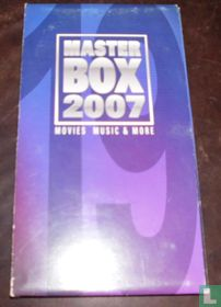 Master Box 2007 Movies Music & More