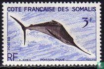 Schwarzer Marlin