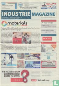 Industrie magazine 1