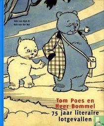 Tom Poes en Heer Bommel - 75 jaar literaire lotgevallen