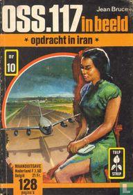 Opdracht in Iran