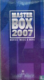 Master Box 2007 - Movies Music & More