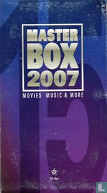 Master Box 2007 Movies Music & More