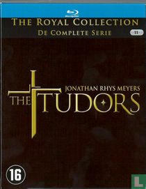 The Tudors: The Royal Collection [volle box]