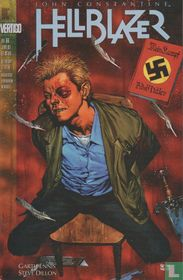 Hellblazer 66