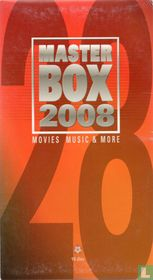Master Box 2008 Movies Music & More