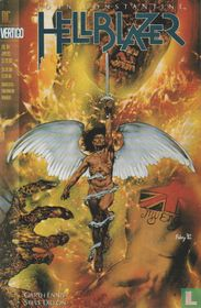 Hellblazer 64