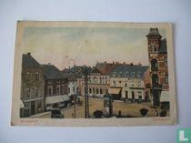 Emmaplein - Heerlen